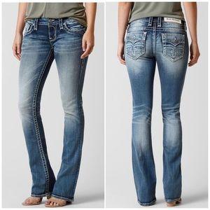 Rock revival | 24 | melora b200 boot cut jeans